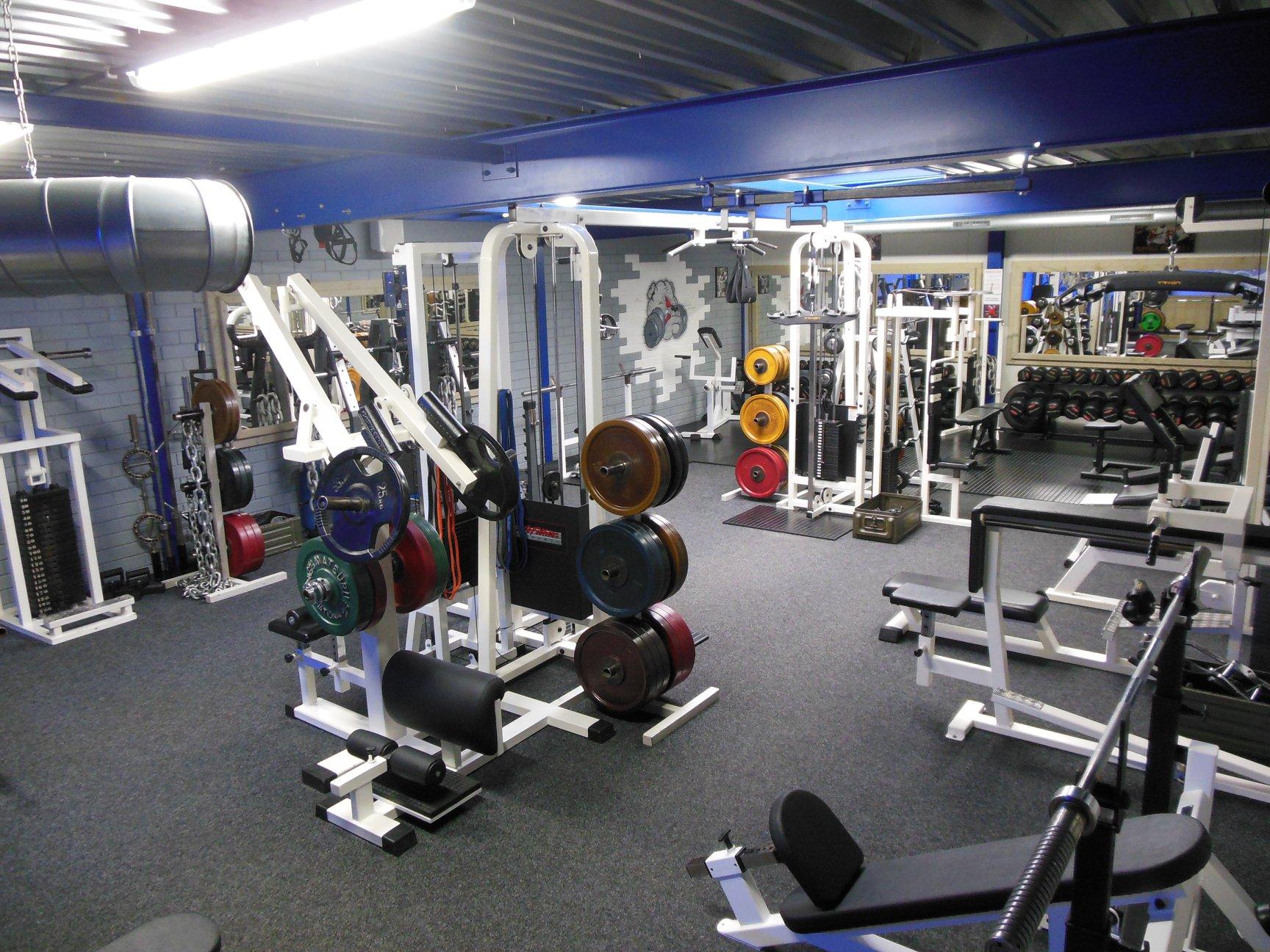 Back2Basic Didam - Sportschool in Didam